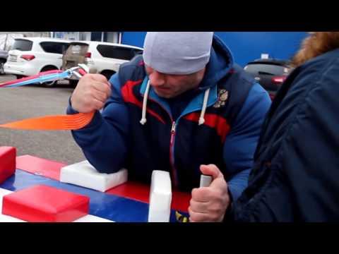 Видео Денис Цыпленков -