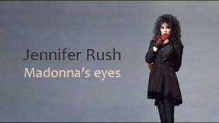 Jennifer Rush - Madonna