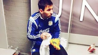 When Lionel Messi Was Bullied In Barcelona's Dressing Room | Oh My Goal