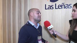 LUCAS G. VALENTIN GTE. MARKETING LAS LEÑAS MENDOZA FIT 2018