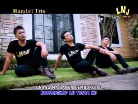 Trio Mandiri~Adelina