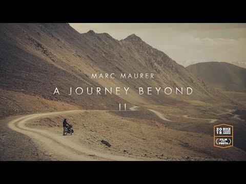 A JOURNEY BEYOND II (Full Length Documentary)