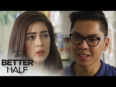 The Better Half: Marco reveals his realization to Camille | EP 50