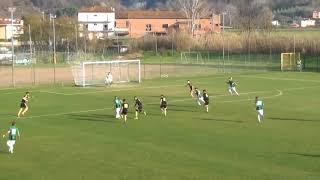 Serie D Girone D Tuttocuoio-Mezzolara 0-1