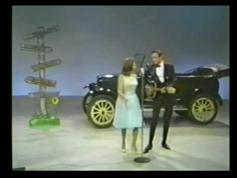 Jackson With June Carter Cash Von Johnny Cash