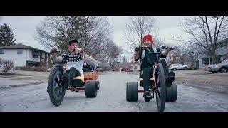 twenty one pilots: Stressed Out [Musicless MusicVideo] Parody