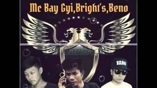 """ငါလြမ္းေနဦးမယ္ """" Mc Bay Gyi & Bright"""