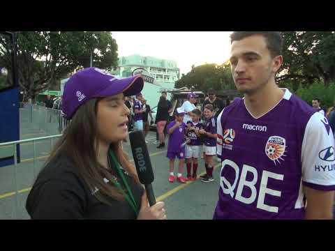 The Far Post Perth - FAN REACTION | Perth Glory 2 -1 Central Coast