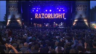 Razorlight - Wire To Wire