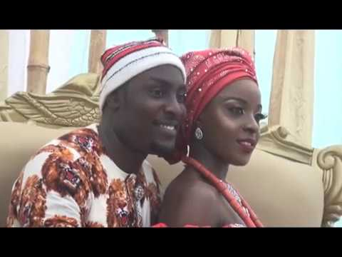 SON OF PRESIDENT-GENERAL OF OHANAEZE NDIGBO (FORMER) WEDS TRADITIONALLY