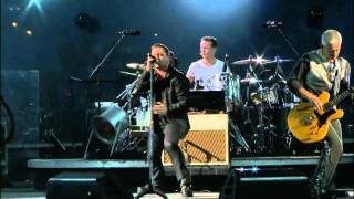 u2 get on your boots live from the rose bowl hd versão ao vivo youtube