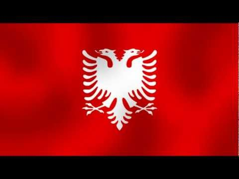 Dj Alex _Hundred years the Albanian state【HD】