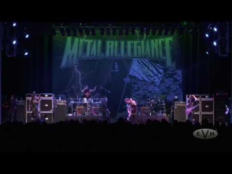 Deep Purple's Jon Lord Honored by Metal Allegiance