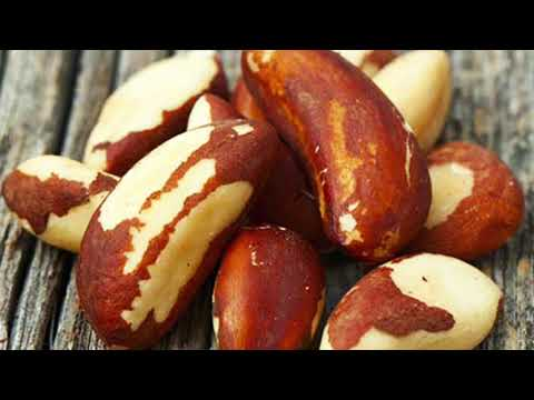 Wholesale Brazil Nuts