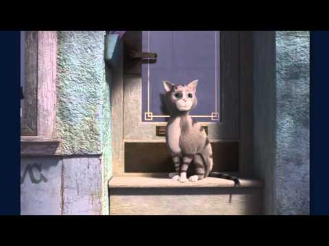 Мультфильм 2015 про собак и кошек