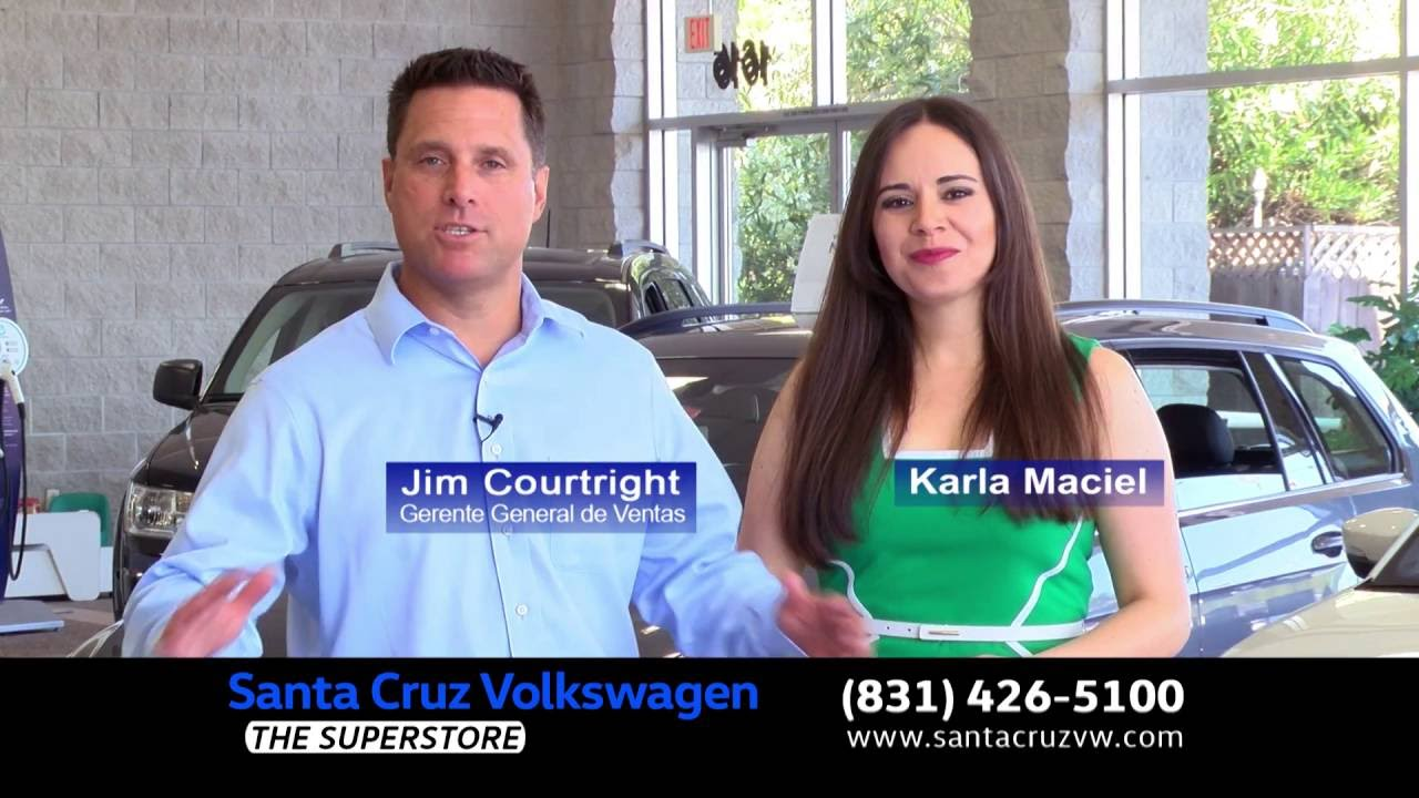 the parts of service sales santa contact cruz volkswagen superstore and is us a