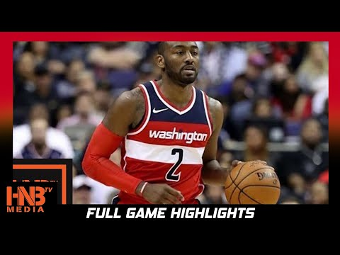 Los Angeles Lakers vs Washington Wizards 1st Half Highlights / Week 2 / 2017 NBA Season