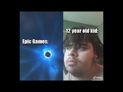 Funniest Fortnite Chapter 2 Tik Tok MEMES