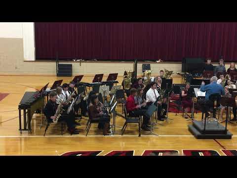 Bethlehem Academy 2018 Christmas Concert 1