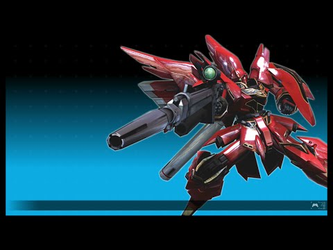 【EXVSFB】シナンジュ(高機動モード)有力コンボ集【デスコン魅せコン】