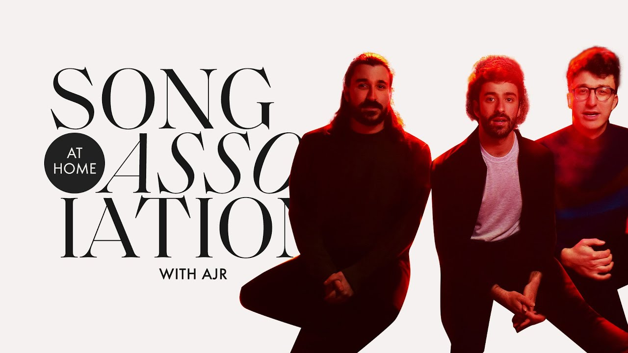 AJR Sings Miley Cyrus, MGMT, and