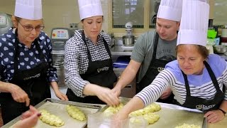 CIA Cooking Classes for Food Enthusiasts
