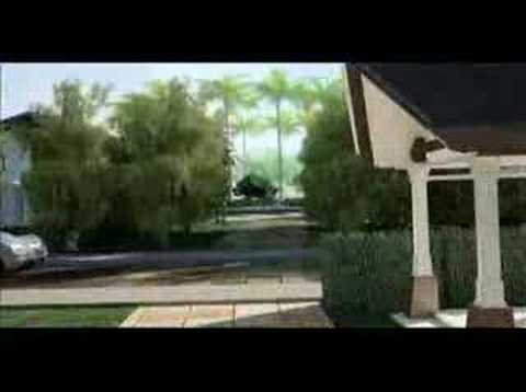 Real Estate - Sta. Rosa, Laguna - Pramana