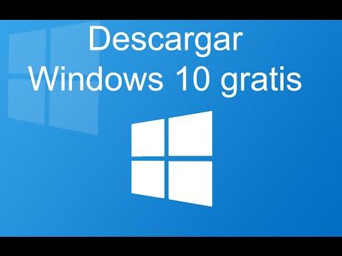 Descargar Windows 10 - microsoft.com