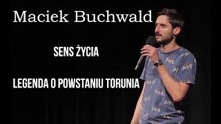 Zobacz Maćka na żywo: http://standuppolska.pl/bilety2/ Stand-up Pol...