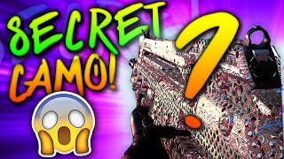 "Black Ops 3 ""DARK MATTER"" - SECRET CAMO! (Dark Ops Challenges)"