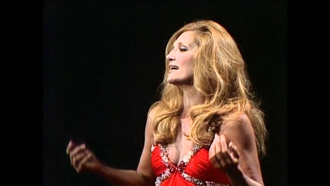 Dalida - Il venait d'avoir 18 ans (1975) intégrale - YouTube