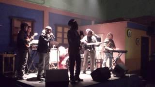 Peña Cantando Bajito - Rootsamala, 12-13 Reggae Band & The Almighty Dread