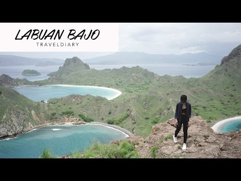 LABUAN BAJO TRAVEL DIARY - PART 1
