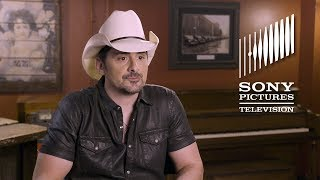 Don't Miss Brad Paisley Thinks He's Special TONIGHT 8/7c on ABC