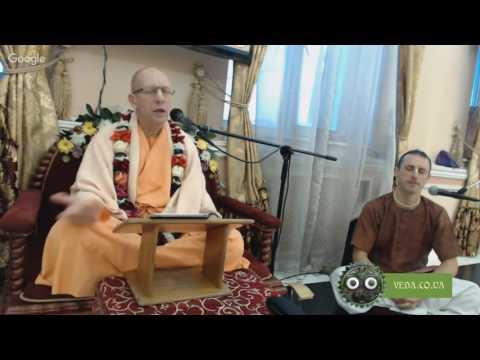 Шримад Бхагаватам 3.29.14 - Бхактивайбхава Свами