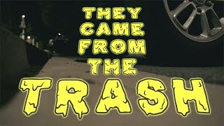 They Came From Trash! DIRECTOR'S CUT