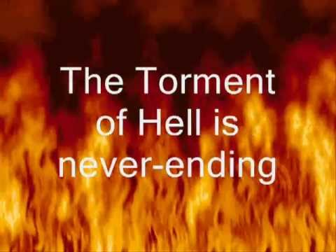 a description of hell This idea of a marginal place--inside the gate of hell but before the river acheron --for souls neither good enough for heaven nor evil enough for hell proper is a.