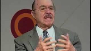 Entrevista com José Sarney - Presidente do Senado