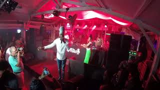 Legal Live (Video 2018) In French West Indies (Martinique) (October 2018)