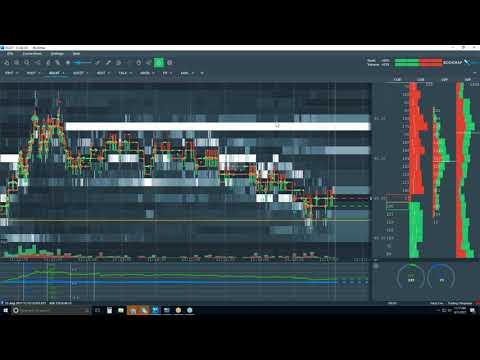 2017-08-21 Bookmap Live Order Flow Advanced  – Mon