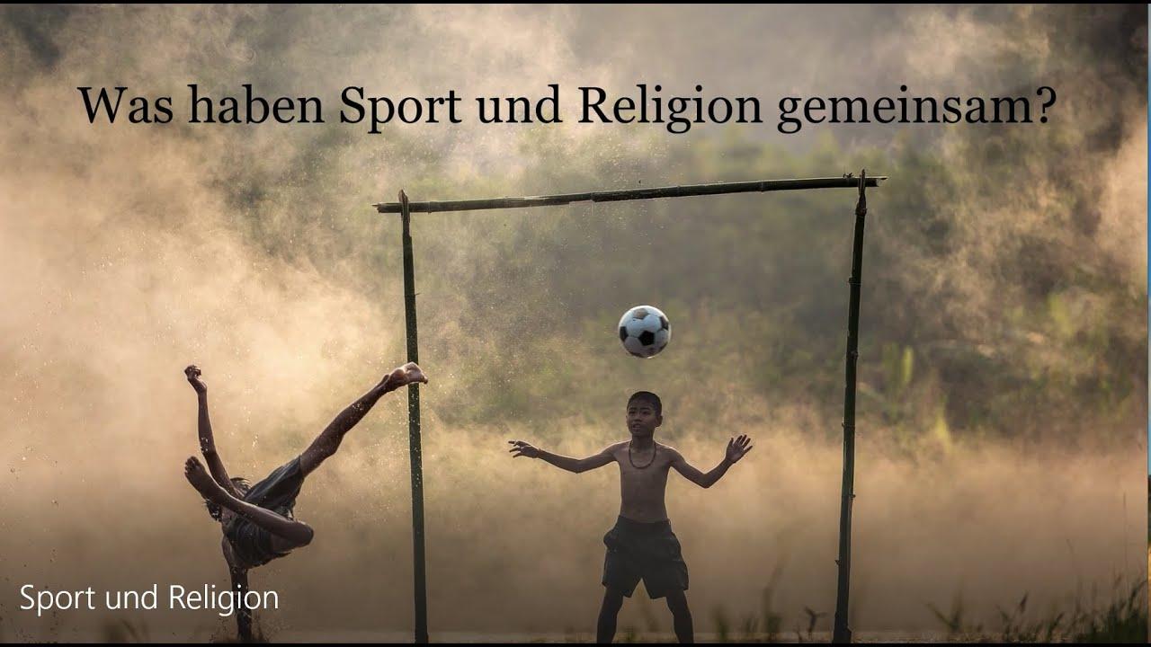 Religion Und Sport
