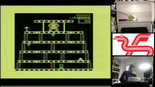 Retro 8 bits: Interfaz Joystick para norma atari a Joystick Dragon32/64 | 23-01-15
