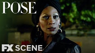Pose | Season 1 Ep. 2: Motivations Scene | FX