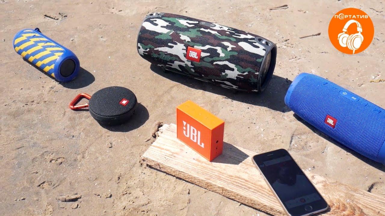 Продажа портативной акустики jbl (джибиэль). В нашем каталоге вы можете. Портативная акустика jbl clip 2 blue (jblclip2blue) · 4 отзыва · (4).