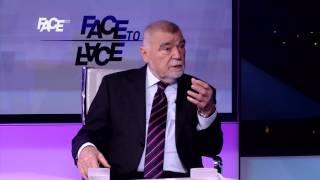 """EKSKLUZIVNO - Stipe Mesić, u CD-u: """"Treći entitet bi bio geto, Hrvati bi nestali"""""""