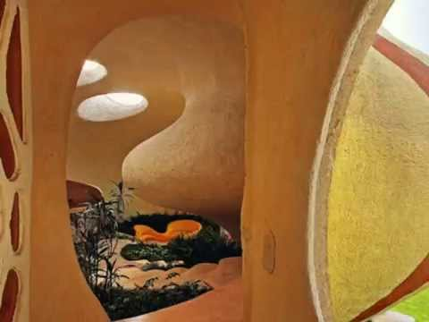 Nautilus House Design -  Living In Shell?