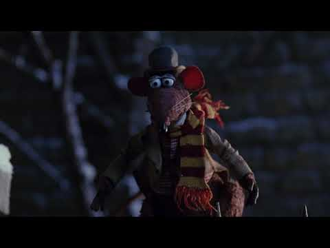 Muppet Christmas Carol: Rizzo's Jelly Beans Mp3
