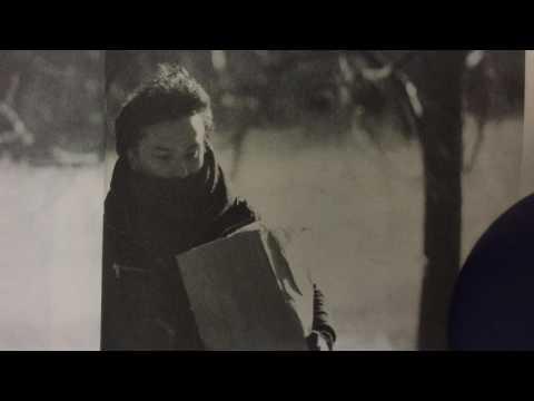 Sepenggal Puisi Tidak Ada New York Hari Ini, Puisi Oleh AAn Mansyur untuk AADC 2