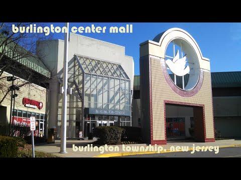 Burlington Center Mall *Post Closure* - A Retailpocalypse Feature Presentation