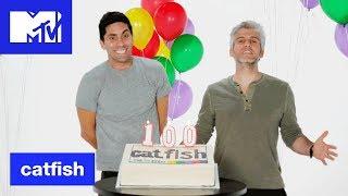 'Keeping It 100' Official Sneak Peek   Catfish: The TV Show (Season 7)   MTV